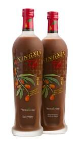 Ningxia 2 bottles